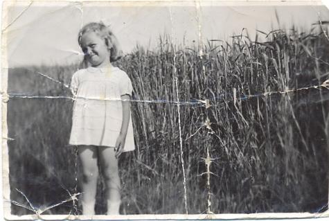 Fotografija iz banjickog logora