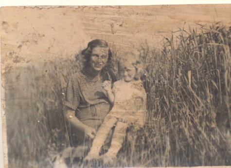 Mama Tanja ceka Lelicu
