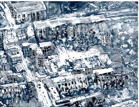 Beograd Nato April 24 1999